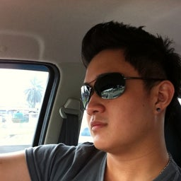 Alex Foo
