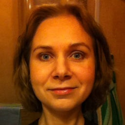Elena Goretskaya