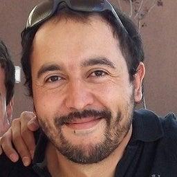 German Andres Castro Amesti