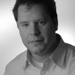 Christian Scherschel