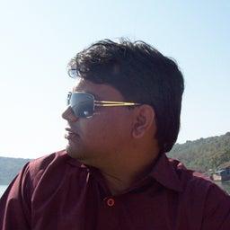 Aniruddha Malvi