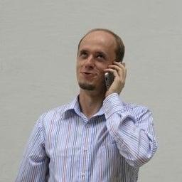 Denis Kartavtsev