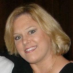 'Linda McLaughlin Scarborough