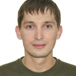 Владимир Ширинкин