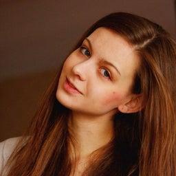 Ksyusha Seregina