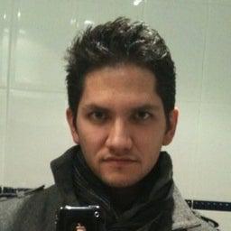 Santiago Arnes