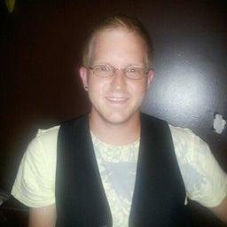 Zachary Binx