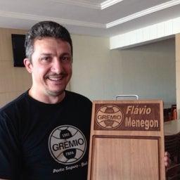 Flavio Menegon
