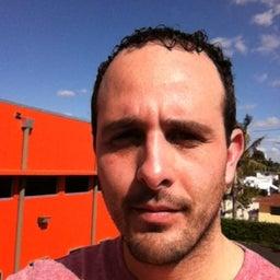 Carlos Quiroz