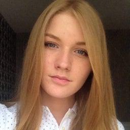 Nastya Strogaya