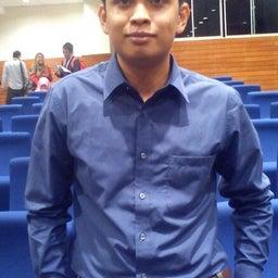 Mohd Hisyamuddin