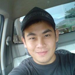 Kevin Chin