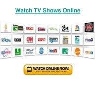 TVSeries TVShows