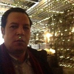 Khaled Nemat Alla