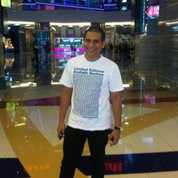 Abdy Alatas