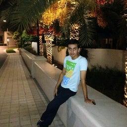 Ramin Jafari Zadeh