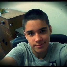 Gabriel Marins