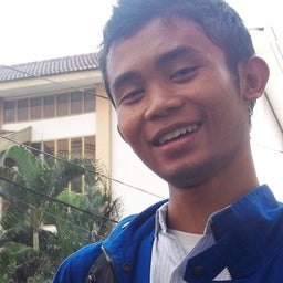 Irfan Rusdianto