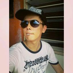Corson Lim