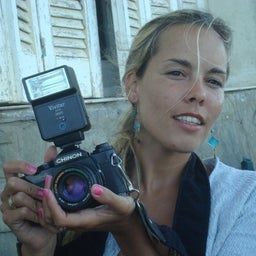 Andrea Persson