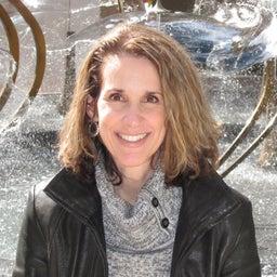 Sue Abrams