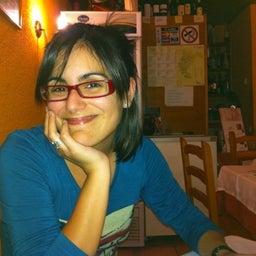 Marta Cortes