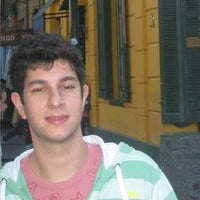 Alex Borsari