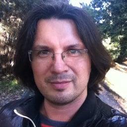 Евгений Рыбалко
