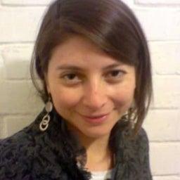 Sandra Castillo