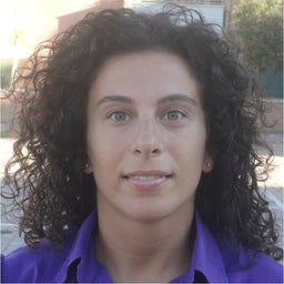 Silvia Morresi