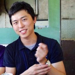 Yun Jong Wook