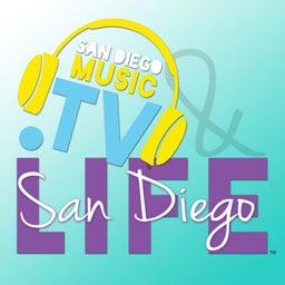 San Diego Music .TV