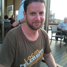 Asaf Gilad