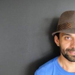 Rodrigo Alba Caro