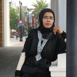 Yulia Hartati