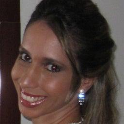 Nathalie Calasans