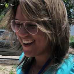 Louise Aguiar