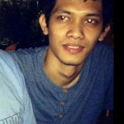 Syahmie Mohd
