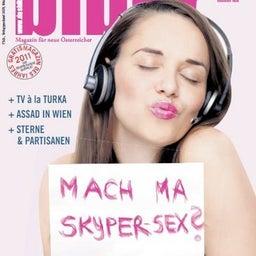 biber - das Magazin für neue Österreicher