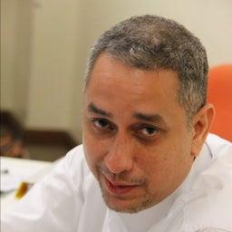 Syed Hamzah