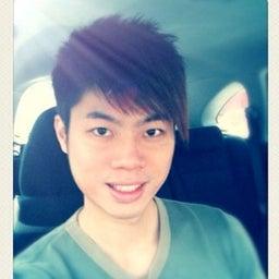 Vince Chia