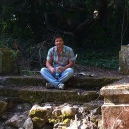 Pedro Gutierrez Lara