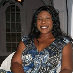 Sakinna Robinson