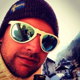 Niklas Ericsson