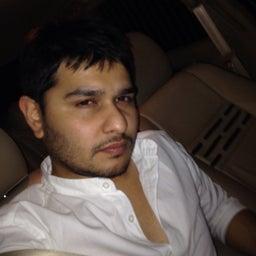 Nishit Shah