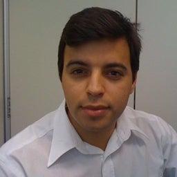 Jose renato Marocolo