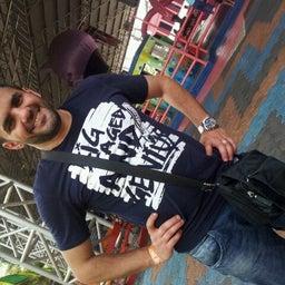 Khaled Haniya
