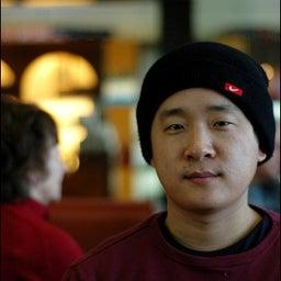 Ted Shin