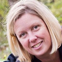 Suzanne Coolbaugh-Walker
