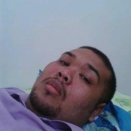 Mohd Sazrizal